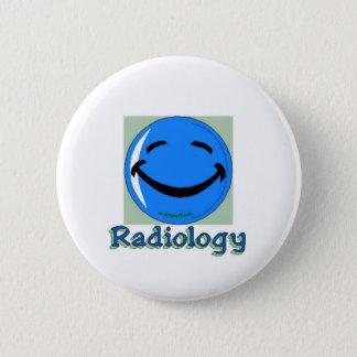 Chapa Redonda De 5 Cm Radiología del HF