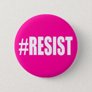 CHAPA REDONDA DE 5 CM #RESIST