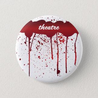 Chapa Redonda De 5 Cm Sangro el teatro 1