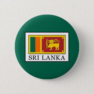 Chapa Redonda De 5 Cm Sri Lanka