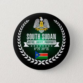 Chapa Redonda De 5 Cm Sudán del sur