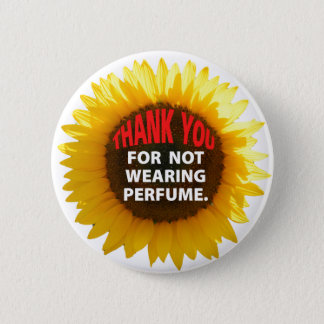 Chapa Redonda De 5 Cm SunflowerNoPerfume