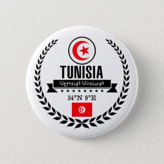 Chapa Redonda De 5 Cm Túnez