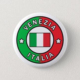 Chapa Redonda De 5 Cm Venezia Italia
