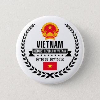 Chapa Redonda De 5 Cm Vietnam