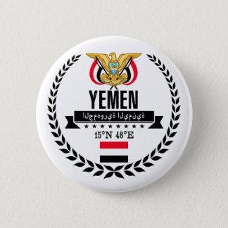 Chapa Redonda De 5 Cm Yemen