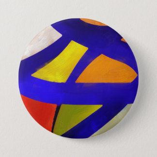 Chapa Redonda De 7 Cm colorido