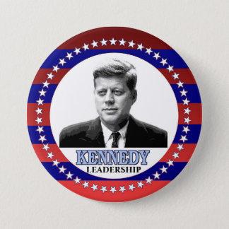 CHAPA REDONDA DE 7 CM JFK