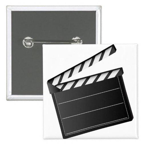 Chapaleta de la película pins