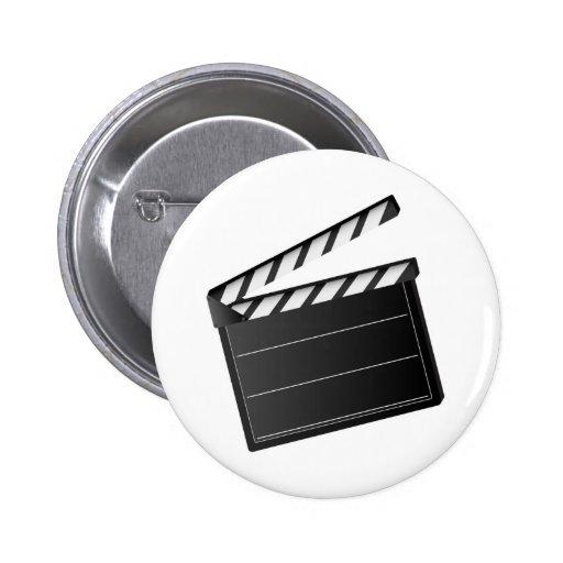 Chapaleta de la película pin