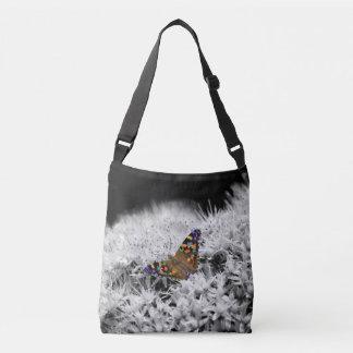 Chapoteo de la bolsa de asas del alboroto