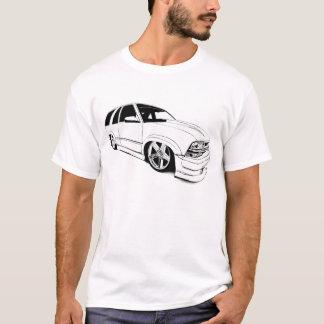 Chaqueta de Chevy Xtreme