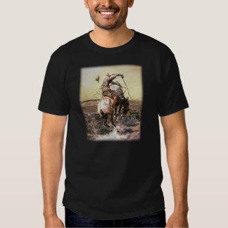 Charles Marion Russell - jinete pulido Camiseta