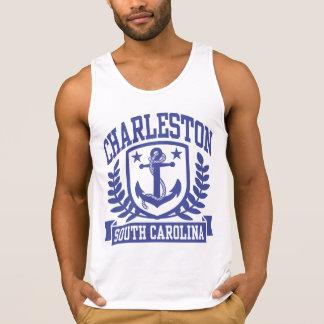Charleston Carolina del Sur Camiseta De Tirantes