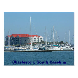 Charleston, Carolina del Sur Postal