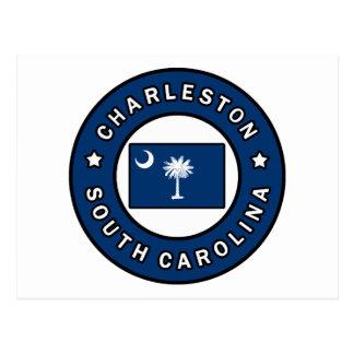 Charleston Carolina del Sur Postal