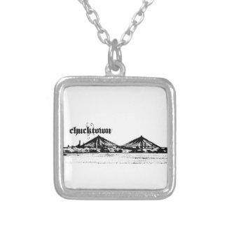 """Charleston - """"Chucktown"""" puesto para su ciudad Collares"""