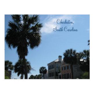 ~ Charleston histórica de la postal