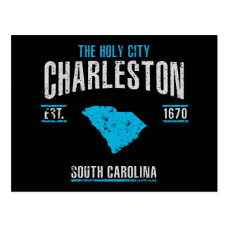 Charleston Postal