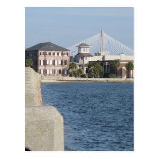 Charleston, SC Postales