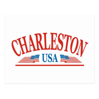 Charleston Postales