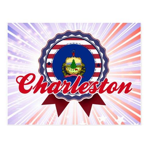 Charleston, VT Postal