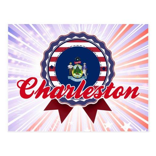 Charleston, YO Postal