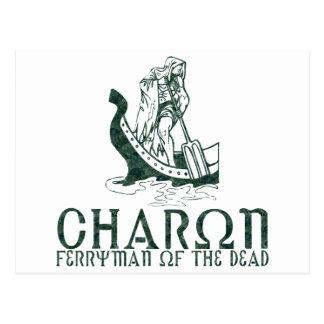 Charon Postal