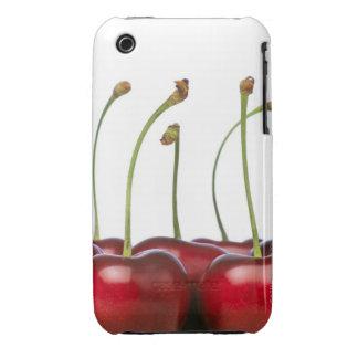 Charries tiró en el primero plano del funda para iPhone 3