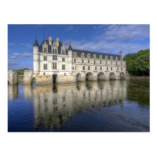 Chateau de Chenonceau de Francia Postal