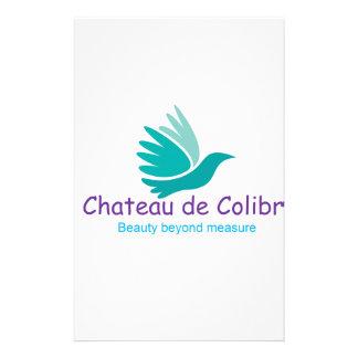 Chateau de Collibri Papeleria De Diseño