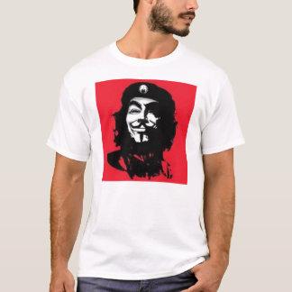 Che Guevara anónimo Camiseta