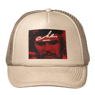 Che Guevara Gorros Bordados