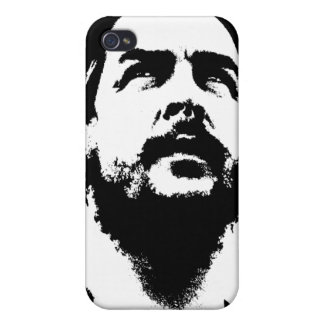 Che Guevara iPhone 4 Carcasas