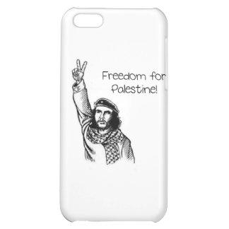 ¡Che Guevara, libertad para Palestina!