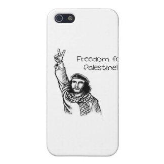 ¡Che Guevara, libertad para Palestina! iPhone 5 Protector