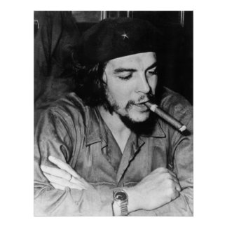 Che Guevara Póster