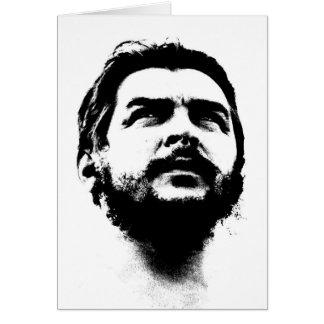 Che Guevara Felicitaciones