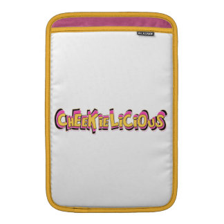 cheekilicious funda para MacBookAir