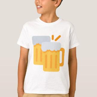 Cheers Emoji Camiseta