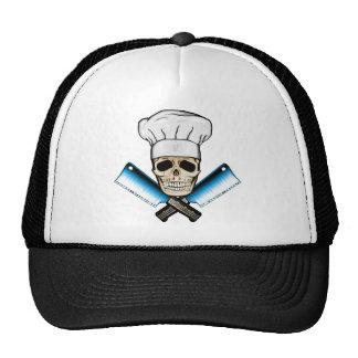 Chef_Skull_C1 Gorras