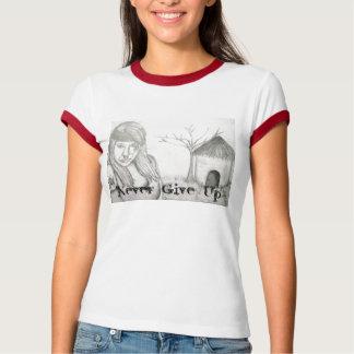 chelsea 049, nunca da para arriba camiseta