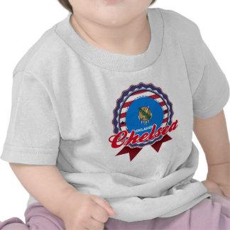 Chelsea, AUTORIZACIÓN Camiseta