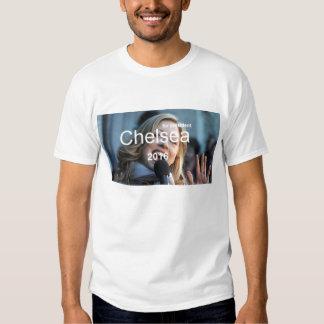 Chelsea para el presidente camiseta 2016
