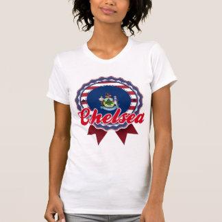 Chelsea, YO Camisetas