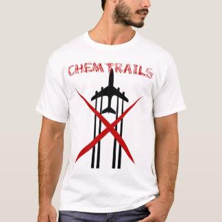 Chemtrails es camiseta incorrecta