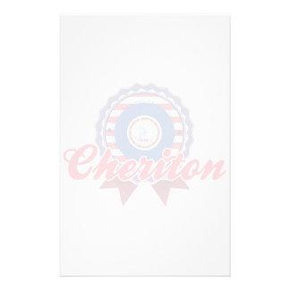 Cheriton, VA Papeleria Personalizada