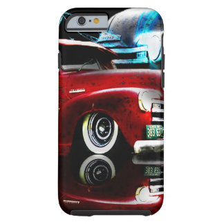 Chev Pickup.jpg Funda De iPhone 6 Tough