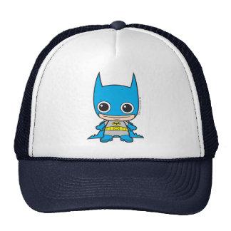 Chibi Batman Gorros Bordados