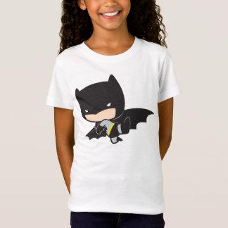 Chibi bilateral Batman Camiseta